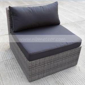 Patio Outdoor Rattan Furniture Wicker Sofa Set Garden Hotel Set (MTC-105) pictures & photos