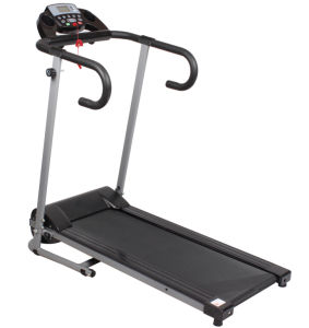Healthmate Home Workout Fitness Running Electric Treadmill (HSM-T09B2) pictures & photos