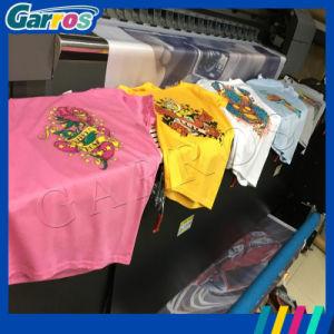 A3 Best 3D Digital Textile Printing Machine Garros Cotton T Shirt Printing Machine for Sale pictures & photos