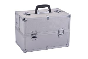 Custom Cheap Aluminum Case Aluminum Tool Case pictures & photos