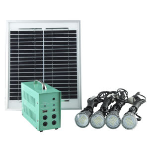 with 2PCS LED Light Solar Lighting Kits pictures & photos