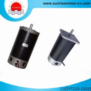 110zyt210-15015 150VDC 2.6n. M 1350rpm Electric Motor PMDC Motor pictures & photos