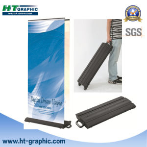 Double Sided Durable Outdoor Roll up