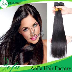 Cheap Virgin Hair, 100% Unprocessed Human Hair Extension pictures & photos