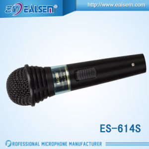 Wire Dynamic Microphone Professional KTV Microphone