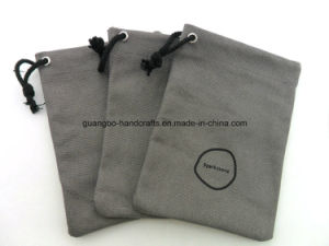 Customized High Quality Canvas Digital/Small Appliances Pouch/Bag (DF-4878) pictures & photos