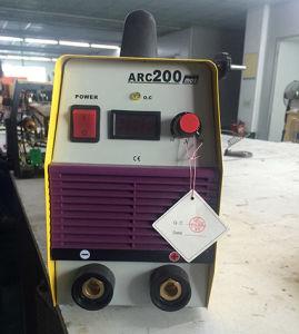 Inverter Arc Welding Machine (ARC200) pictures & photos