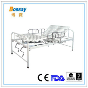 Ce ISO Approved Medical Bed pictures & photos