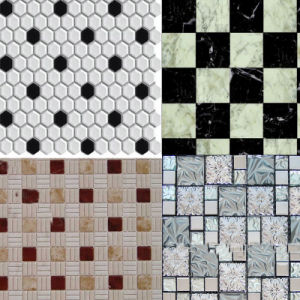 Crystal Glass Mosaic for Wall, Swimming Pool, Tile pictures & photos