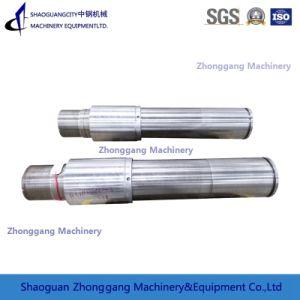 OEM/ODM-Machining-Shaft-Forging Part