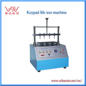 Hot Product Testing Equipment Key Life Test Machine Lx-5900 pictures & photos
