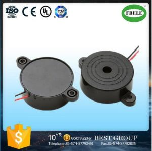 Hot Sale External Piezo Buzzer with Wire pictures & photos