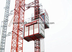 Passenger and Material Hoist (SC200/200GZ) pictures & photos