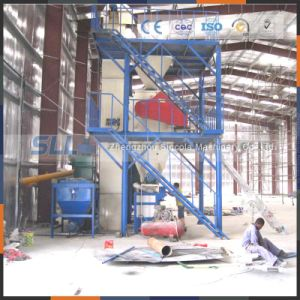 10tph Semi-Automatic Dry Mortar Mix Production Line pictures & photos