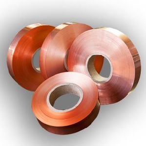 Copper Clad Steel Strip for Cartridges pictures & photos