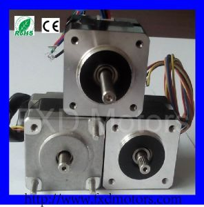 1.8 Degree NEMA14 Stepper Motor for Engraving Machine pictures & photos