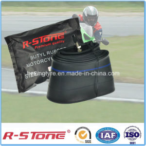 Motorcycle Spare Parts Inner Tube 2.75-17 pictures & photos