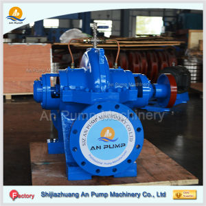 Large Volume Agricultural Irrigation Split Case Water Pump for Irrigation pictures & photos