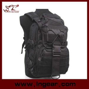 Tactical Molle Patrol Gear Assault Backpack X7 Military Backpack pictures & photos