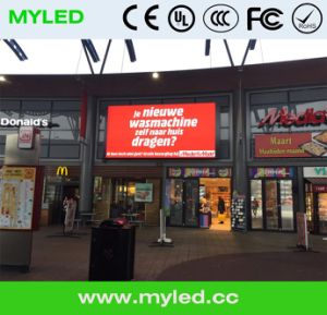 Indoor LED Signage Board /High Brightness Low Price Exchange Rate LED Display Board pictures & photos