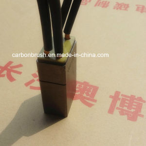 Metal Graphite Carbon Brush Motors RC67 Supplier From China pictures & photos
