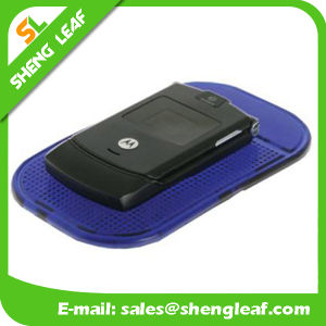 Promotional Gifts Customized Rubber Phone Anti-Slip Pad (SLF-AP014) pictures & photos