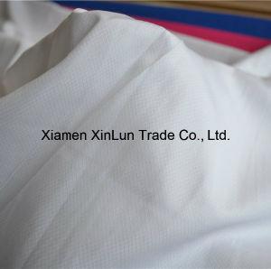 Polyester Satin Reflective Nylon Fabric for Bag Umbrella pictures & photos