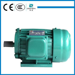 YD series fair price polo-changing three phase electrical motor pictures & photos