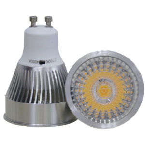 7W CCT Adjustable COB LED Spotlight pictures & photos