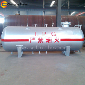 Carbon Steel Fuel Oil Tanker Stainless Steel Water Storage Tanks pictures & photos