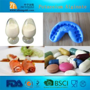 High Quality Dental Impression Material Potassium Alginate