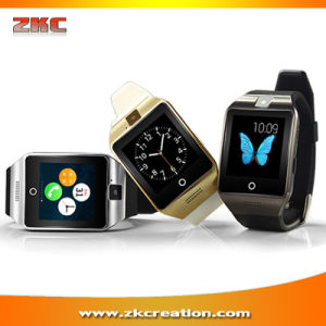 China NFC Smartwatch Support Samsung Mobile Phone - China Smart ...
