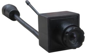 5.8g, 90deg, 16 Channels Wireless Mini Hidden CCTV Camera with Long Range Transmitting pictures & photos