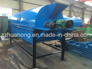 Huahong High Performance Drum Sieve in Mineral Separator pictures & photos