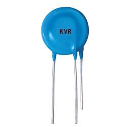 Diameter 14mm Thermal Varistor