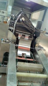 Automatic Wafer Biscuit Production Line Sh27 pictures & photos