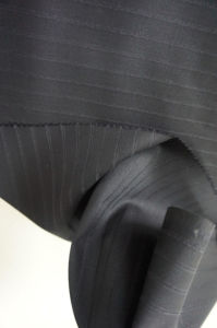 Streak Wool Fabric for Suit 100wool pictures & photos