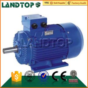 TOPS Y2 AC Motor Three Phase Electric Motor Asynchronous Motor pictures & photos