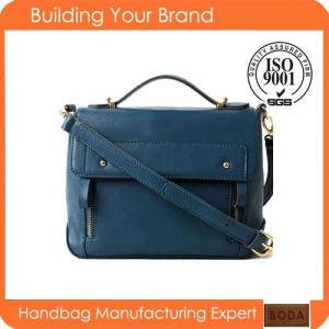 Wholesale Fashion PU Women Bag (BDM057) pictures & photos