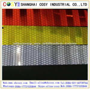High Quality Reflective Film for Advertising/Traffic Signs pictures & photos