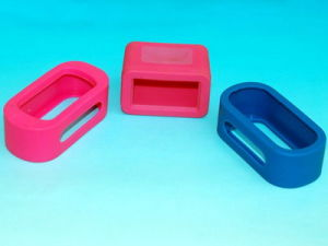 China Professional Cheap Molded Silicone Rubber Parts pictures & photos