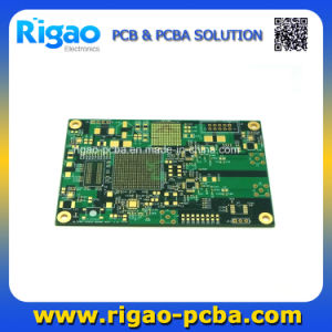 Prototype SMT and DIP Rigid PCB Assembly pictures & photos