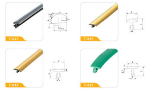 Rubber Seal Strip, Rubber Door Seal, Silicone Rubber Seal Strip pictures & photos