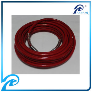 En 855 R7 Standard Airless Paint Sprayer Hose pictures & photos