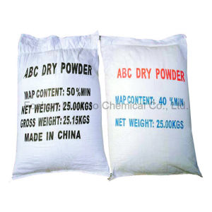 Hot Sales ABC Dry Chemical Powder Fire Extinguishing Agent pictures & photos