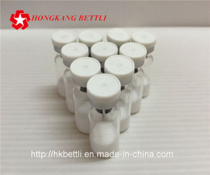 99.5% High Purity Mgf Mechano Peptide Hormones 5mg pictures & photos