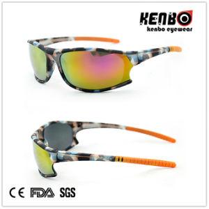 Fashion Sports Sunglasses for Man UV400 FDA CE Ks-Lx9881 pictures & photos