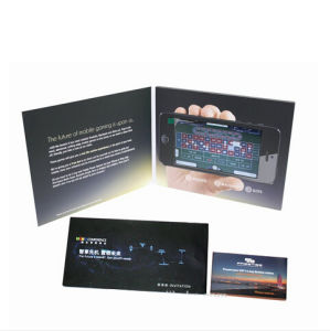 Video Card for Marketing pictures & photos