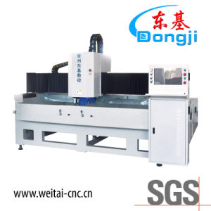 Horizontal CNC Glass Edging Machine for Auto Glass pictures & photos