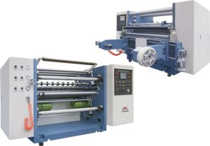 Stretch Film Rewinding Machine (GTSF-500) pictures & photos